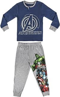 Amazon.es: Avengers - Pijamas y batas / Niño: Ropa