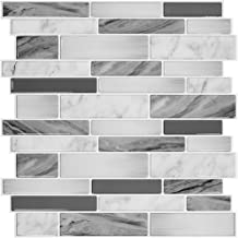 Amazon Com Kitchen Backsplash Tiles