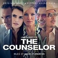 The Counselor by Daniel Pemberton (2013-11-11)