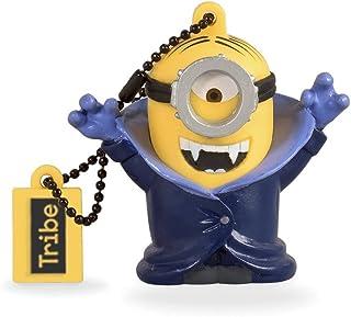 GreyStar Grey Star Tribe USB Monster Gauntlet Minion Crisis Flash Memory Drive 8GB Minion Gone Batty FD021412