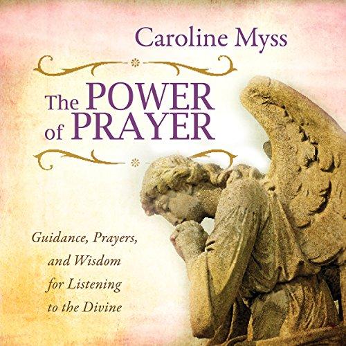 The Power of Prayer copertina