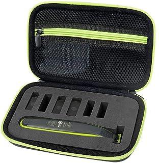 Amazon.es: 5 - 10 EUR - Afeitadoras eléctricas de láminas para hombre / Afeitadoras eléctri...: Belleza