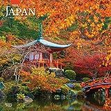 J Japón Calendario 2020 UK Wall Brand Nuevo y Sellado