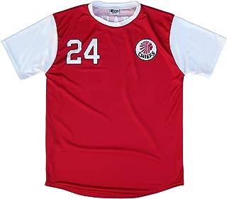 Ultras Kaizer Motaung Atlanta Chiefs Soccer Jersey