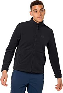 Jack Wolfskin Men's Kiruna Fleece Jacket