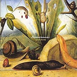 Great Divide by Semisonic Import edition (1996) Audio CD