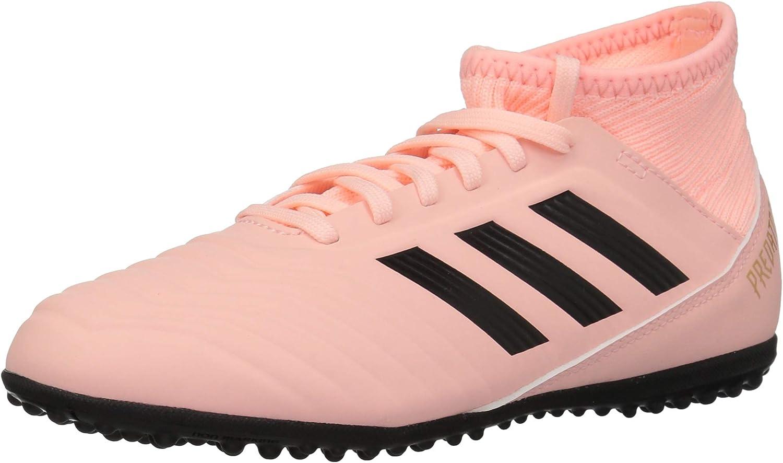 Adidas Unisex Predator Tango 18.3 Turf Soccer shoes