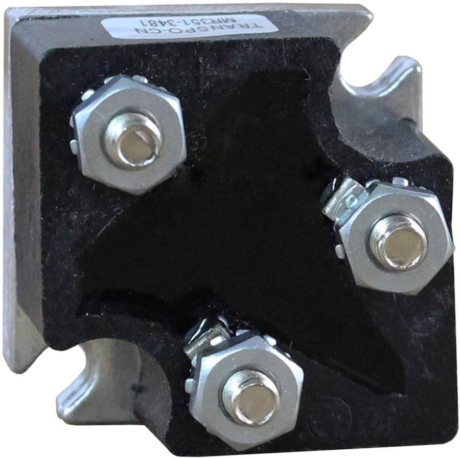 72862 Mercury QuickSilver Screw w/ Washer NEW 1072862 1EA 10-72862 ...