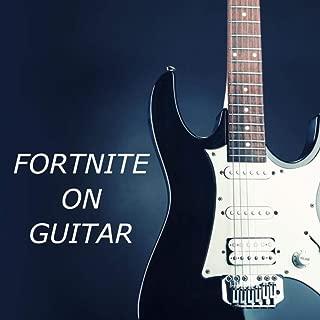 Fresh (guitar version)