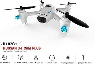 H107C+ X4 CAM PLUS