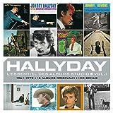 L'Essentiel des albums studio Vol.1 von Johnny Hallyday