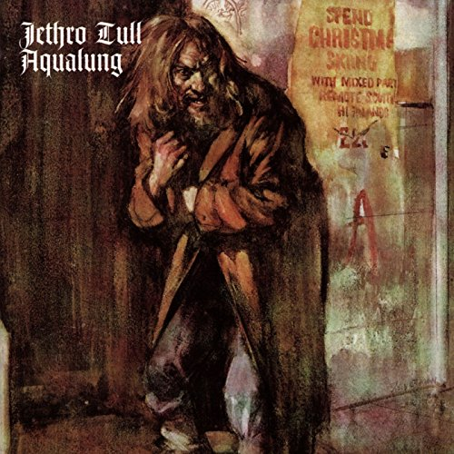 Aqualung (New Edition)
