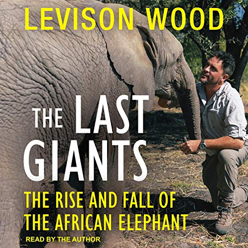 The Last Giants cover art