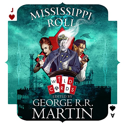 Mississippi Roll cover art