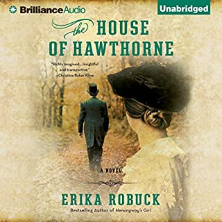The House of Hawthorne cover art