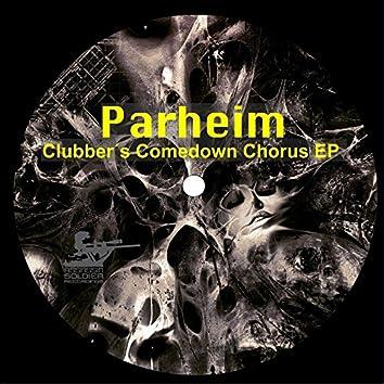 Clubber's Comedown Chorus EP