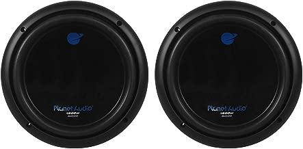 10 inch planet audio