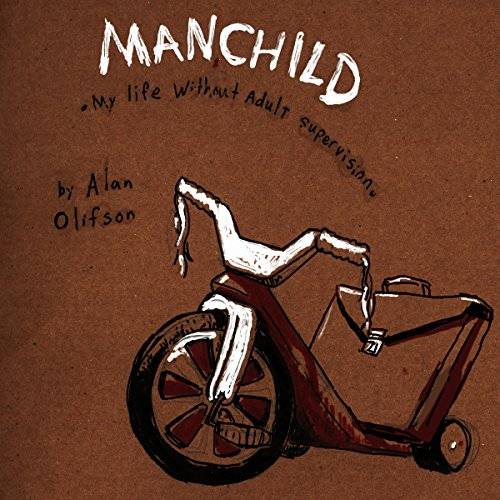 Manchild cover art