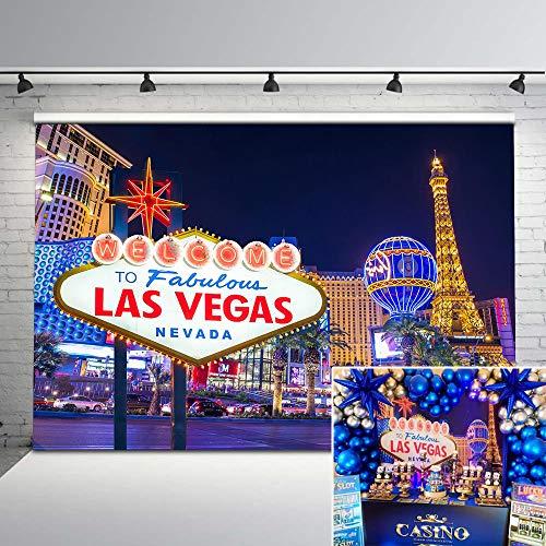 Avezano Las Vegas Hintergrund
