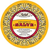 Antiseptic Salve - 4.5 oz - by WT Rawleigh (4.5 oz)