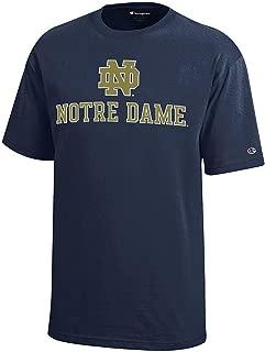 Elite Fan Shop NCAA Kids T Shirt Team Color Arch