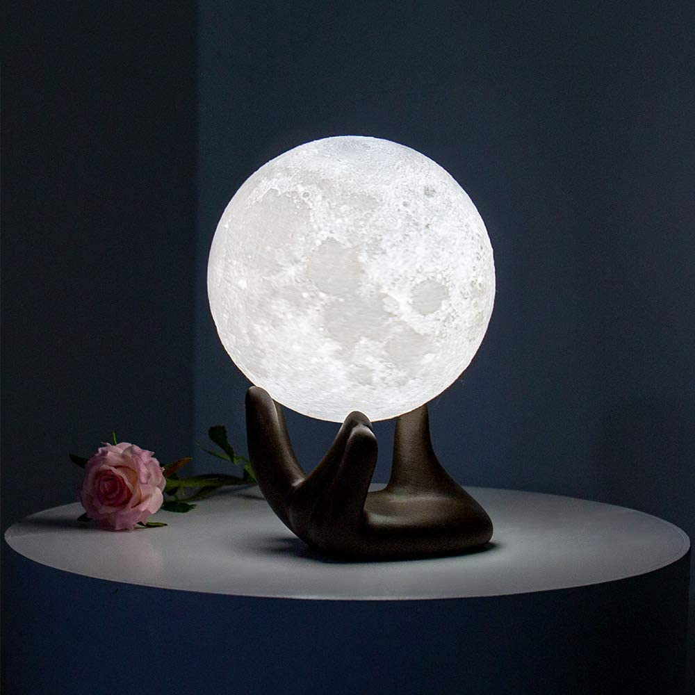 "3.5"" Moon Lamp"