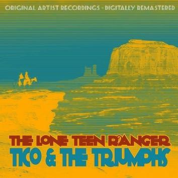 The Lone Teen Ranger