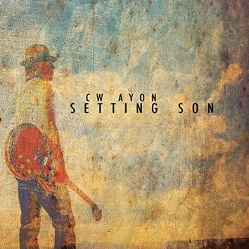 Setting Son