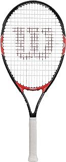 Wilson(ウイルソン) ジュニア テニスラケット ROGER FEDERER 17-23 (ロジャーフェデラー17~23) [ガット張り上げ済み] WRT200400 ウィルソン