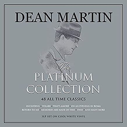 The Platinum Collection Dean Martin