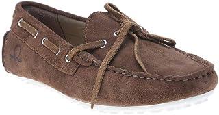 CHATHAM MARINE Alegra Womens Shoes Tan