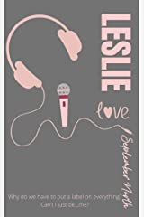 Leslie (The Drummonds Book 12) Kindle Edition