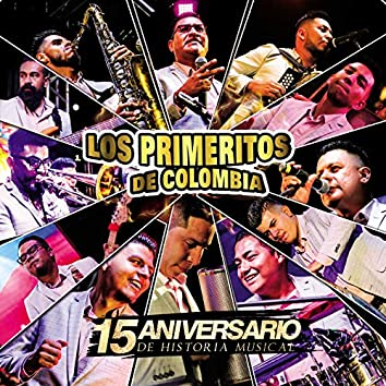 15 Aniversario de Historia Musical