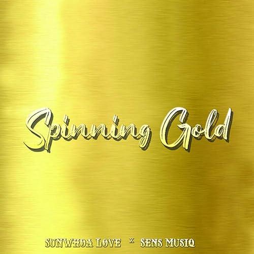 Spinning Gold de SuNWhoa Love featuring Sens Musiq en Amazon Music ...