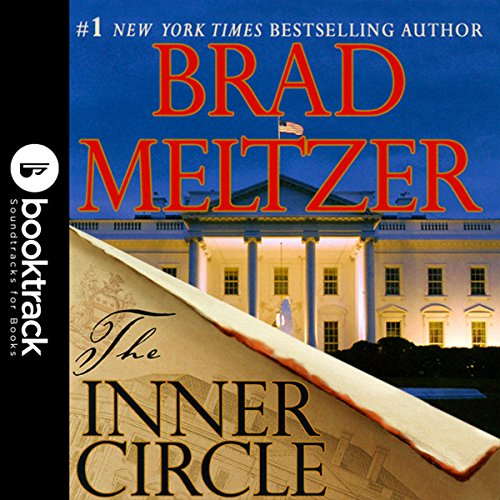 The Inner Circle: The Culper Ring, Book 1: Booktrack Edition