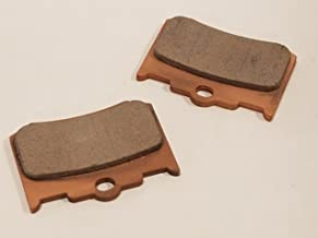 Big Dog Motorcycles Brake Pads