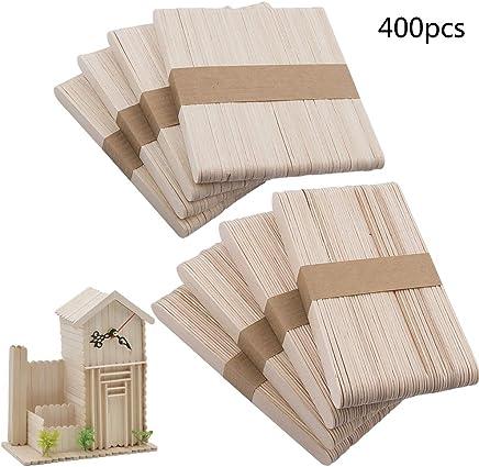 Amazon.es: Amazon - Palitos de madera / Artesanía en madera ...