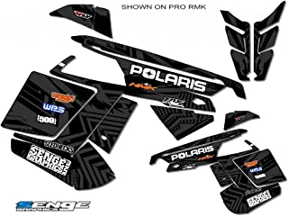 polaris rmk wrap