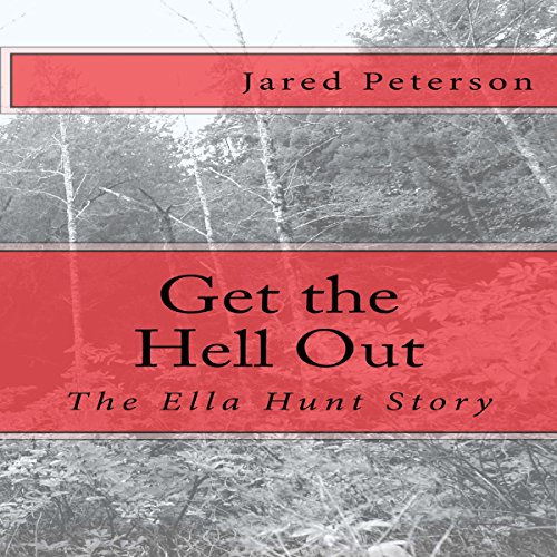 Get the Hell Out audiobook cover art
