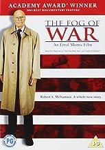 The Fog Of War [Reino Unido] [DVD]