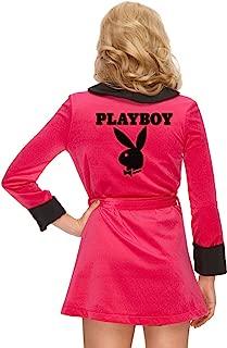 Playboy Hefner His & Hers Costume