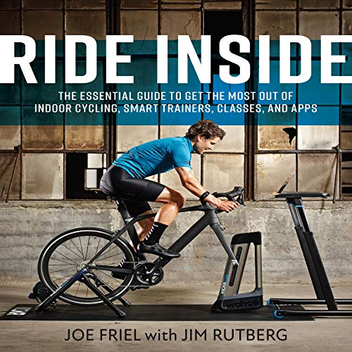 Ride Inside cover art