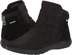 Black Nubuck