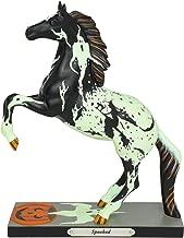 Enesco Trail of Painted Ponies Spooked Figurine, 8