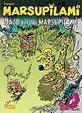 Marsupilami 0: Jagd auf das Marsupilami (0)