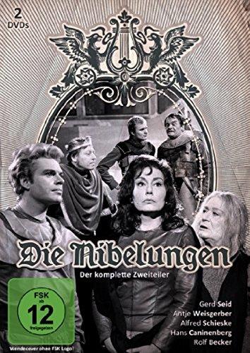 Der komplette Zweiteiler (2 DVDs)