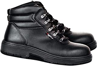 Cofra 20610/ Tama/ño 11 /001.w46/zapatos,Franklin negro