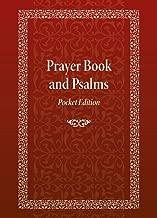 Prayer Book and Psalms: Pocket Edition