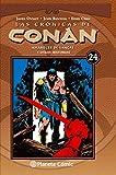 Las crónicas de Conan nº 24/34: Amanecer de sangre y otras historias