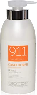 Biotop 911 Quinoa Conditioner - 330ml